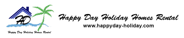 Happy Day Holiday Home Rental